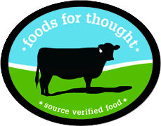 Foods for Thought Inc